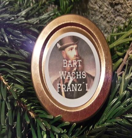 Bartwachs Franz`l